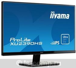 Купить Монитор Iiyama ProLite XU2390HS-1 (XU2390HS-B1) фото 2