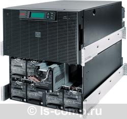 Купить ИБП APC Smart-UPS RT 15kVA RM 230V (SURT15KRMXLI) фото 2