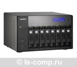 Купить Сетевое хранилище QNAP TS-859 Pro+ (TS-859 Pro+) фото 2