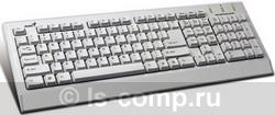 Купить Клавиатура Genius KB06X2 Black PS/2 (G-KB06X2 PS/2) фото 2
