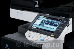 Купить МФУ Konica-Minolta bizhub C360 (A0ED021) фото 2