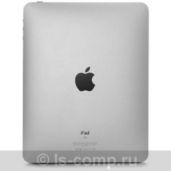 Купить Планшет Apple iPad 16GB MC349 Wi-fi + 3G (MC349) фото 2