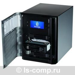 Купить Сетевое хранилище Iomega StorCenter px4-300d 8Tb (35403) фото 2
