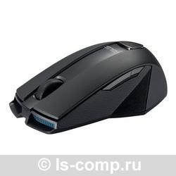 Купить Мышь Asus WX-Lamborghini Black USB (90XB1-L00MU-00020) фото 2