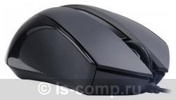 Купить Мышь A4 Tech D-310-1 Black USB (D-310-1) фото 2