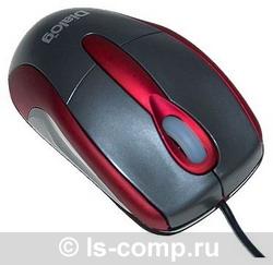Купить Мышь Dialog MOP-24SU Green-Red USB (MOP-24SU) фото 1