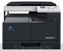 Купить МФУ Konica-Minolta bizhub 164 (A0XX022) фото 3