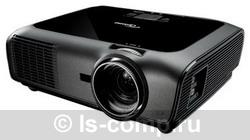 Купить Проектор Optoma EW766 (95.8CH010E) фото 1