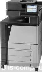 Купить МФУ HP Color LaserJet Enterprise flow MFP M880z (A2W75A) фото 1