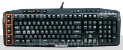 Купить Клавиатура Logitech G710+ Mechanical Gaming Keyboard Black USB (920-005707) фото 3