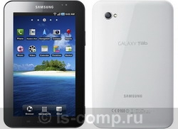 Купить Планшет Samsung Galaxy Tab 16Gb Wi-fi +3G (NP-GT-P1000RU) фото 2