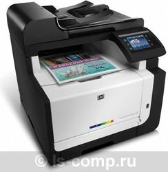 Купить МФУ HP LaserJet Pro CM1415fn (CE861A) фото 2