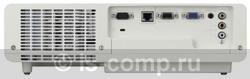 Купить Проектор Panasonic PT-LW25H (PT-LW25HE) фото 2