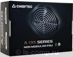 Купить Блок питания Chieftec APS-600C 600W (APS-600C) фото 4