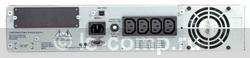 Купить ИБП APC Smart-UPS 1000VA USB & Serial RM 2U 230V (SUA1000RMI2U) фото 3