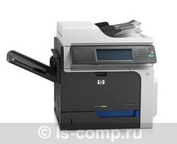 Купить МФУ HP Color LaserJet Enterprise CM4540 (CC419A) фото 2