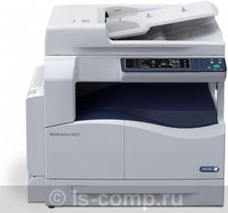Купить МФУ Xerox WorkCentre 5021D (WC5021D#) фото 2