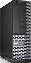 Купить Компьютер Dell Optiplex 3020 SFF (3020-3326) фото 1