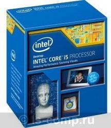 Купить Процессор Intel Core i5-4570 (BX80646I54570 SR14E) фото 2
