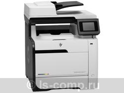 Купить МФУ HP Color LaserJet Pro 400 M475dn (CE863A) фото 2