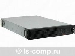Купить ИБП APC Smart-UPS 3000VA USB & Serial RM 2U 230V (SUA3000RMI2U) фото 1