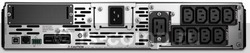 Купить ИБП APC Smart-UPS X 3000VA Rack/Tower LCD 200-240V (SMX3000RMHV2U) фото 2