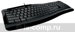 Купить Клавиатура Microsoft Comfort Curve Keyboard 3000 Black USB (3TJ-00012) фото 1