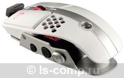 Купить Мышь Thermaltake Level 10 M Iron White USB (MO-LTM009DTJ) фото 1