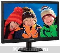 Купить Монитор Philips 193V5LSB2 (193V5LSB2/62) фото 2