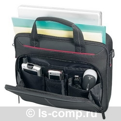 """Купить Сумка для ноутбука Targus Laptop Case – S 13.3"""" Black (CN313-01) фото 3"""