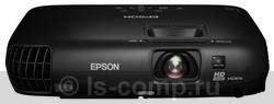 Купить Проектор Epson EH-TW550 (V11H499040) фото 5