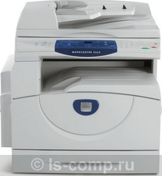 Купить МФУ Xerox WorkCentre 5020DN (WC5020DN#) фото 1