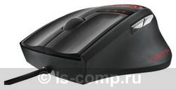 Купить Мышь Trust GXT14 Gaming Mouse Black USB (16344) фото 1