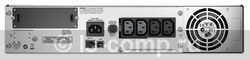 Купить ИБП APC Smart-UPS 1500VA LCD RM 2U 230V (SMT1500RMI2U) фото 2