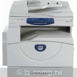 Купить МФУ Xerox WorkCentre 5020DB (WC5020DB#) фото 1