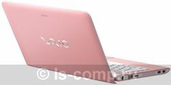 Купить Ноутбук Sony Vaio E1111M1R/P (SV-E1111M1R/P) фото 3