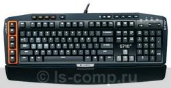 Купить Клавиатура Logitech G710+ Mechanical Gaming Keyboard Black USB (920-005707) фото 2