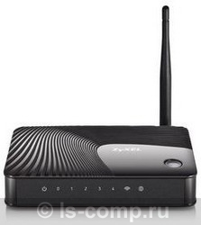 Купить Wi-Fi точка доступа ZyXEL Keenetic Start (Keenetic Start) фото 1