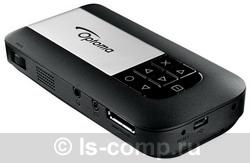 Купить Проектор Optoma PK120 (E1P2R011E011) фото 3
