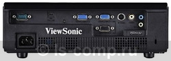 Купить Проектор ViewSonic PJD5132 (PJD5132) фото 2