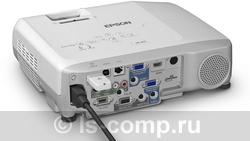 Купить Проектор Epson EB-X24 (V11H553040) фото 2