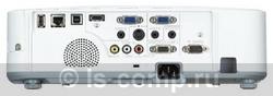 Купить Проектор NEC M271X (60003404) фото 4