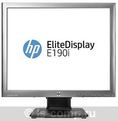 Купить Монитор HP EliteDisplay E190i (E4U30AA) фото 1
