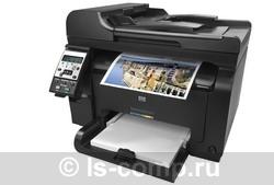 Купить МФУ HP Color LaserJet Pro 100 M175a (CE865A) фото 3