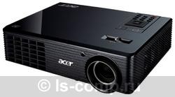 Купить Проектор Acer X112 (MR.JG611.00H) фото 1