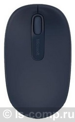 Купить Мышь Microsoft Wireless Mobile Mouse 1850 dark Blue USB (U7Z-00014) фото 4