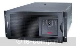 Купить ИБП APC Smart-UPS 5000VA RM 5U 230V (SUA5000RMI5U) фото 1