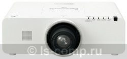 Купить Проектор Panasonic PT-EW630 (PT-EW630EL) фото 2