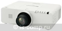 Купить Проектор Panasonic PT-EW630 (PT-EW630EL) фото 1