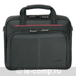 """Купить Сумка для ноутбука Targus Laptop Case – S 13.3"""" Black (CN313-01) фото 2"""
